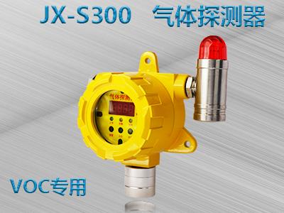VOC  JX-S300 万博登录网页版探测器